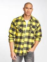 Dickies Рубашка Sacramento желтый