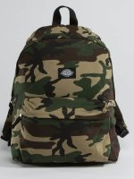 Dickies Backpack Owensburg camouflage