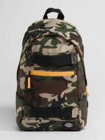 Dickies Backpack Ellwood City camouflage