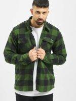 Dickies Camisa Sacramento verde