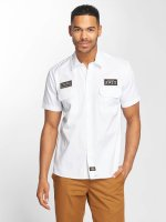 Dickies Chemise North Irwin blanc