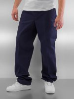 Dickies Chino pants Slim Straight Work blue