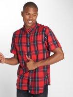 Dickies overhemd Lockesburg rood