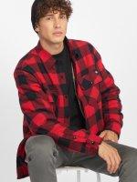 Dickies overhemd Lansdale rood