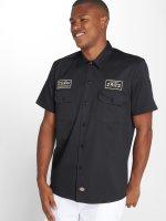 Dickies overhemd North Irwin zwart
