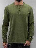 Dickies Pullover Lewisville olive