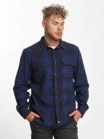 Dickies Shirt Ivyland blue