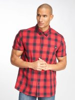 Dickies Shirt Bryson red