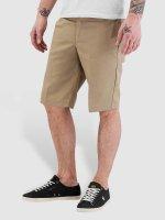 Dickies Short Slim Straight Work kaki