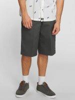 Dickies Shorts 15 Inch Multi Pocket grau