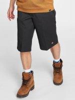 Dickies Shorts 15 Inch Multi schwarz