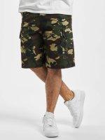 Dickies Shortsit Whelen camouflage