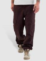 Dickies Spodnie Chino/Cargo New York brazowy