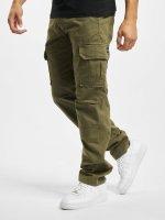 Dickies Spodnie Chino/Cargo Edwardsport oliwkowy