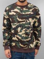 Dickies Sweat & Pull Washington camouflage