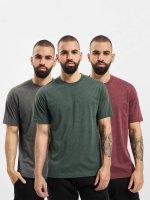 Dickies T-paidat 3-Pack Hastings kirjava