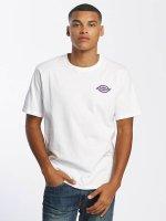 Dickies T-Shirt Mount Union blanc