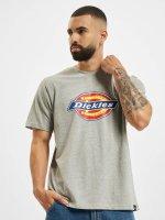 Dickies t-shirt Horseshoe grijs