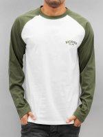 Dickies T-Shirt manches longues Baseball olive