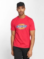Dickies T-Shirt Horseshoe pink