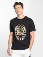 Dickies T-Shirt Old Ocean schwarz