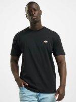 Dickies t-shirt Stockdale zwart