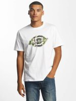 Dickies T-Shirty HS One Colour bialy