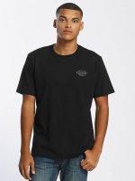 Dickies T-Shirty Mount Union czarny