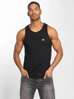 Dickies Tank Tops Wickett black