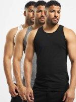 Dickies Tanktop Vest Multi Color wit