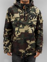Dickies Zomerjas Pollard camouflage