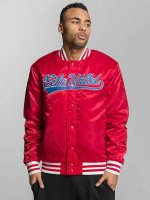 Ecko Unltd. Bomber jacket Shinning Star red