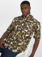 Ecko Unltd. overhemd AnseSoleil khaki