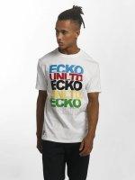 Ecko Unltd. T-paidat Fuerteventura kirjava