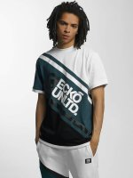Ecko Unltd. T-Shirt Vintage grün