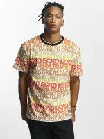 Ecko Unltd. t-shirt TroudÀrgent oranje