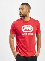 Ecko Unltd. T-Shirt John Rhino rouge