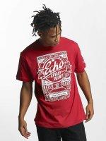 Ecko Unltd. T-Shirt Gordon´s Bay rouge