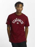 Ecko Unltd. T-Shirt Base rouge