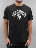 Ecko Unltd. t-shirt Bobby zwart