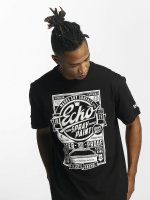 Ecko Unltd. t-shirt Gordon´s Bay zwart