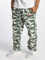 Ecko Unltd. Verryttelyhousut BananaBeach camouflage
