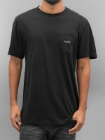 Electric T-shirt longoversize UNIFORM II noir