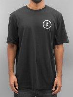 Electric T-Shirt VOLT TEAM noir