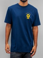 Electric Tall Tees MIRAGE blauw