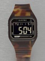 Electric Watch ED01 PU brown