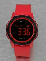 Electric Watch PRIME red