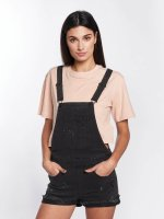 Element Dungaree Weekend Overall black
