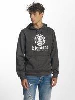 Element Hoody Vertical grau