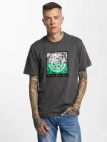 Element T-Shirt Log Jam grau